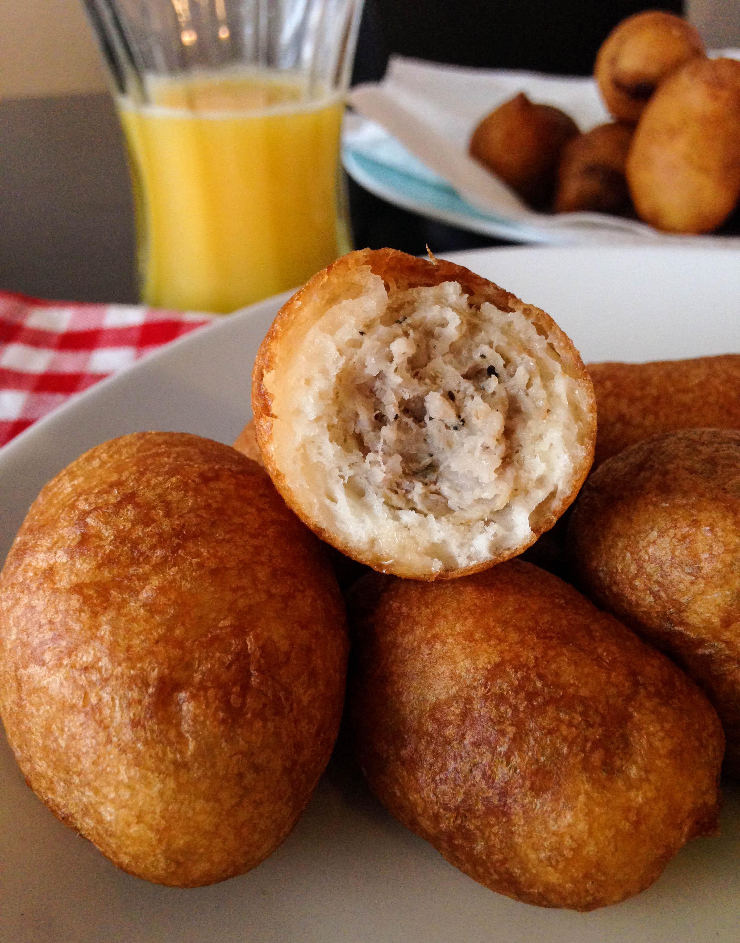 Crock Pot Sausage Bites - The Country Cook |Mini Sausage Bites